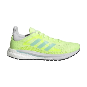 Adidas Solar Glide 3 - HiRes Yellow/Clear Aqua/Dash Grey