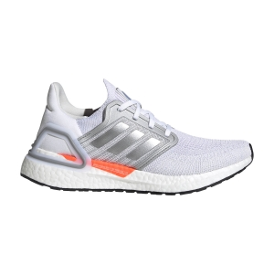 Women's Neutral Running Shoes Adidas Ultraboost 20  Ftwr White FX7992
