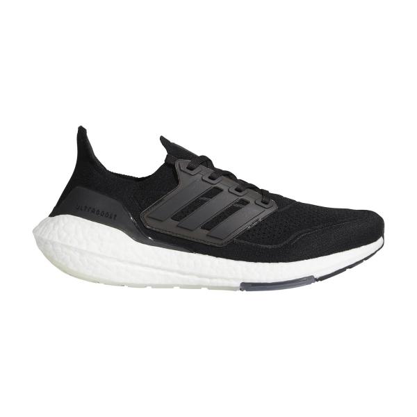 adidas Ultraboost 21 - Core Black/Grey Four
