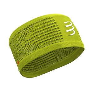 Compressport On/Off Headband - Lime