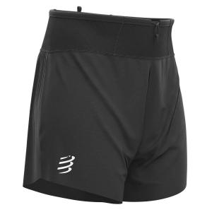 Compressport Trail Racing 6in Shorts - Black