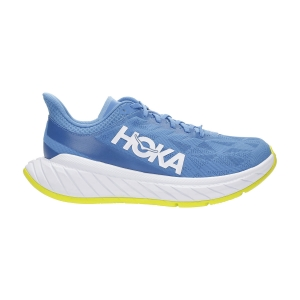 Scarpe Running Performance Uomo Hoka One One Carbon X 2  Diva Blue/Citrus 1113526DBCTR