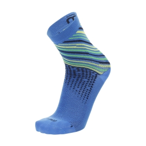 Mico X-Performance Light Weight Calcetines - Azzurro