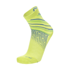 Mico X-Performance Light Weight Calcetines - Cedro