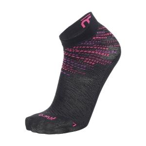 Mico X-Performance Light Weight Socks Women - Nero