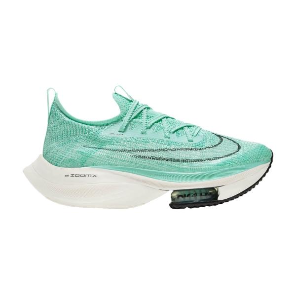 Nike Air Zoom Alphafly Next% - Hyper Turquoise/Black/Oracle Aqua