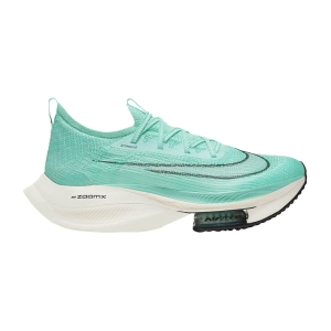 Men's Performance Running Shoes Nike Air Zoom Alphafly Next%  Hyper Turquoise/White/Black/Oracle Aqua CI9925300