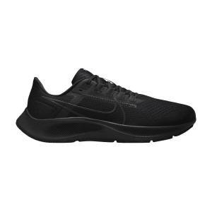 Nike Air Zoom Pegasus 38 - Black/Anthracite/Volt