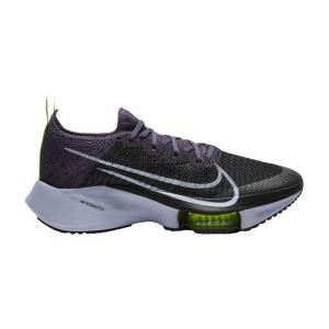 Nike Air Zoom Tempo Next% - Dark Raisin/Ghost/Black/Volt