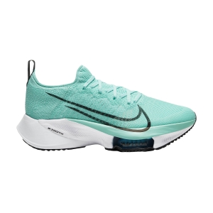 Zapatillas Running Neutras Mujer Nike Air Zoom Tempo Next%  Hyper Turquoise/Black/Chlorine Blue/White CI9924300