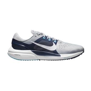 Nike Air Zoom Vomero 15 - Wolf Grey/White/Midnight Navy