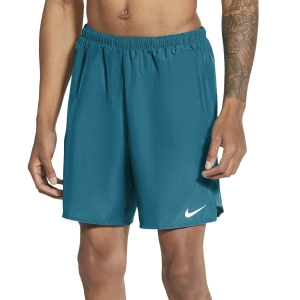 Pantalones cortos Running Hombre Nike Challenger 2 in 1 7in Shorts  Blustery/Reflective Silver CZ9060467