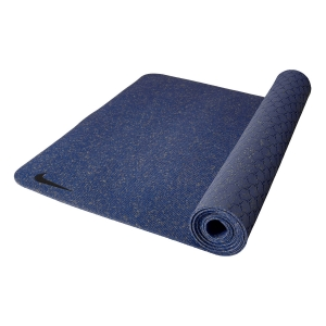 Running Accessories Nike Move Yoga Mat  Midnight Navy N.100.3061.935.OS