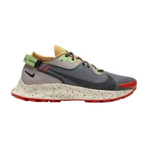 Nike Pegasus Trail 2 - Smoke Grey/Black/Bucktan/College Grey