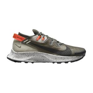 Nike Pegasus Trail 2 - Cargo Khaki/Black/Light Army
