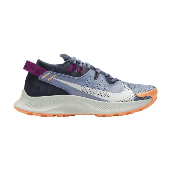 Nike Pegasus Trail 2 - Thunder Blue/Photon Dust/Ashen Slate