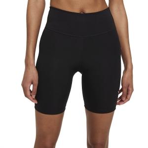 Nike Swoosh Dri-FIT Shorts - Black/Reflective Silver