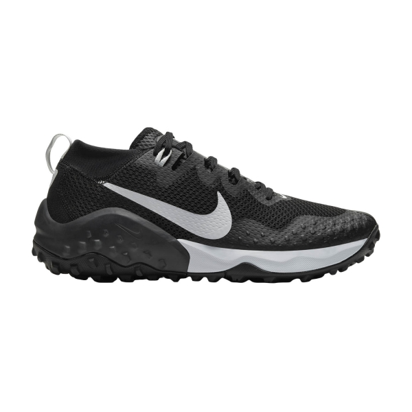 Nike Wildhorse 7 - Black/Pure Platinum/Anthracite