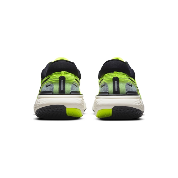 Nike Zoomx Invincible Run Flyknit - Volt/Black/Barely Volt