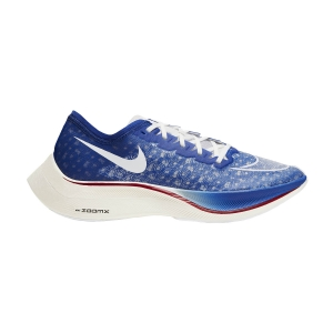 Men's Performance Running Shoes Nike ZoomX Vaporfly Next%  Game Royal/White/Gym Red/Total Orange DD8337400