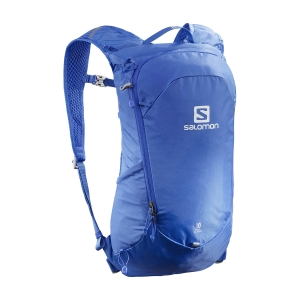 Sport Backpack Salomon Trailblazer 10 Backpack  Nebulas Blue LC1395600