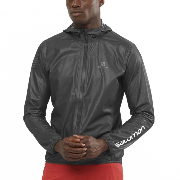 Salomon Bonatti Race WP Jacket - Black