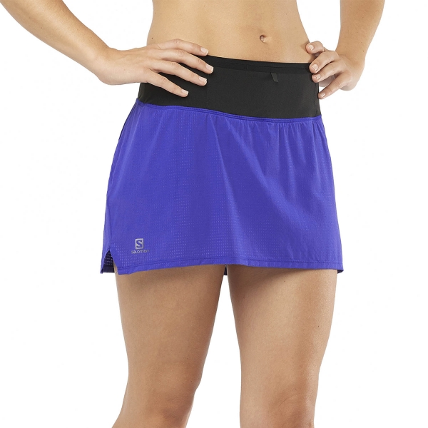 Salomon Sense Skirt - Clematis Blue