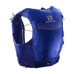 Hydro Backpack Salomon ADV Skin 12 Set Backpack  Clematis Blue LC1512500