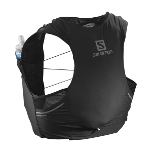 Hydro Backpack Salomon Sense Pro 5 Set Backpack  Black LC1512000
