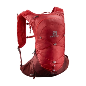 Sport Backpack Salomon XT 10 Backpack  Goji Berry LC1518500