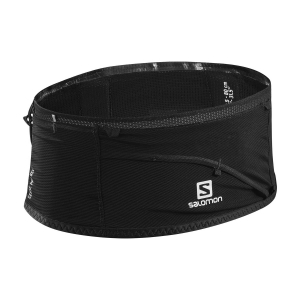 Salomon Sense Pro Belt - Black/Reflective
