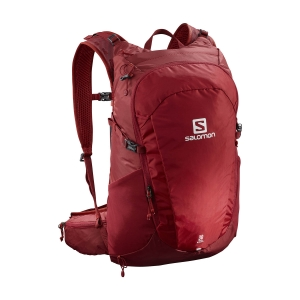 Sport Backpack Salomon Trailblazer 30 Backpack  Red Chili LC1520500