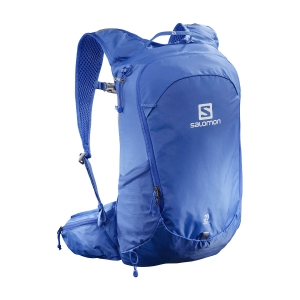 Sport Backpack Salomon Trailblazer 20 Backpack  Nebulas Blue LC1392700