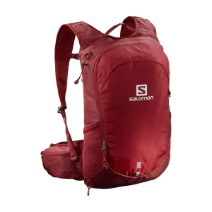 Sport Backpack Salomon Trailblazer 20 Backpack  Red Chili LC1520300