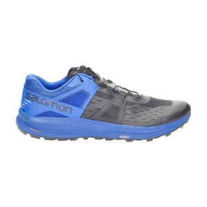 Salomon Ultra Pro - Black/Turkish Sea/Pearl Blue