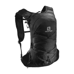 Sport Backpack Salomon XT 10 Backpack  Black LC1518400