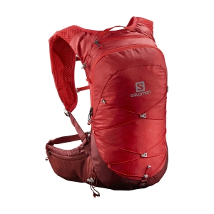 Sport Backpack Salomon XT 15 Backpack  Goji Berry LC1518900