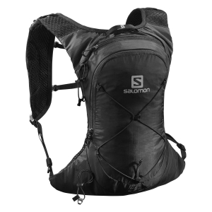 Salomon XT 6 Zaino - Black