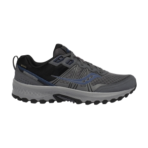Zapatillas Trail Running Hombre Saucony Excursion TR14 GTX  Charcoal/Storm 2058802