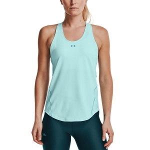 Canotta Fitness e Training Donna Under Armour CoolSwitch Canotta  Breeze/Cosmos 13608380441