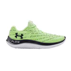 Scarpe Running Performance Uomo Under Armour Flow Velociti Wind  Summer Lime 30235450301