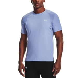Camisetas Running Hombre Under Armour IsoChill Run 200 Camiseta  Whashed Blue 13619280420
