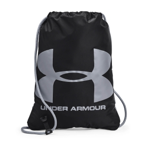 Zaino Under Armour OzSee Sacca  Black/Steel 12405390005