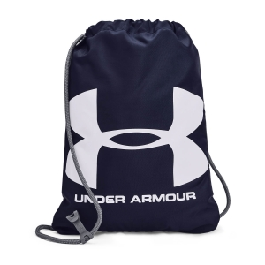 Zaino Under Armour OzSee Sacca  Midnight Navy/Steel/White 12405390411