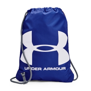 Zaino Under Armour OzSee Sacca  Royal/Steel 12405390402