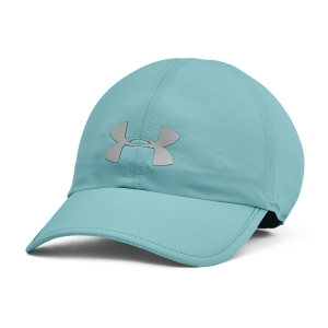 Hats & Visors Under Armour Shadow Cap  Cosmos/Pitch Gray/Reflective 13514630476