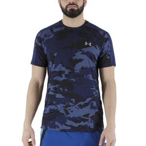 Camisetas Running Hombre Under Armour Speed Stride Print Camiseta  Academy 13649320408