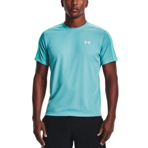 Camisetas Running Hombre Under Armour Speed Stride Camiseta  Cosmos 13614790476