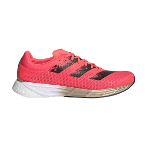 Adidas Adizero Pro - Signal Pink/Core Black/Signal Pink
