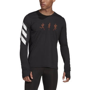 Adidas ConfGFX Shirt - Black